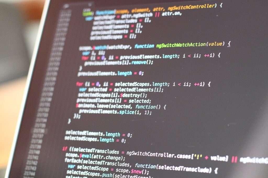 codice-programmazione