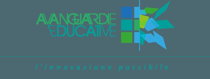 Logo avanguardie educative